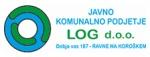 JKP Log